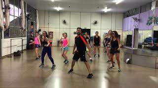 Baixar Favela - Alok & Ina Wroldsen - Choreography - Coreografia