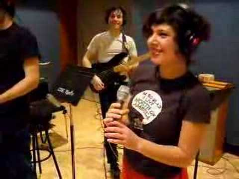 You Say Party! We Say Die! recording outtake (edit) mp3