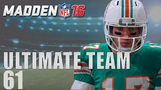 Madden 16 Ultimate Team - The Superbowl Ep.61