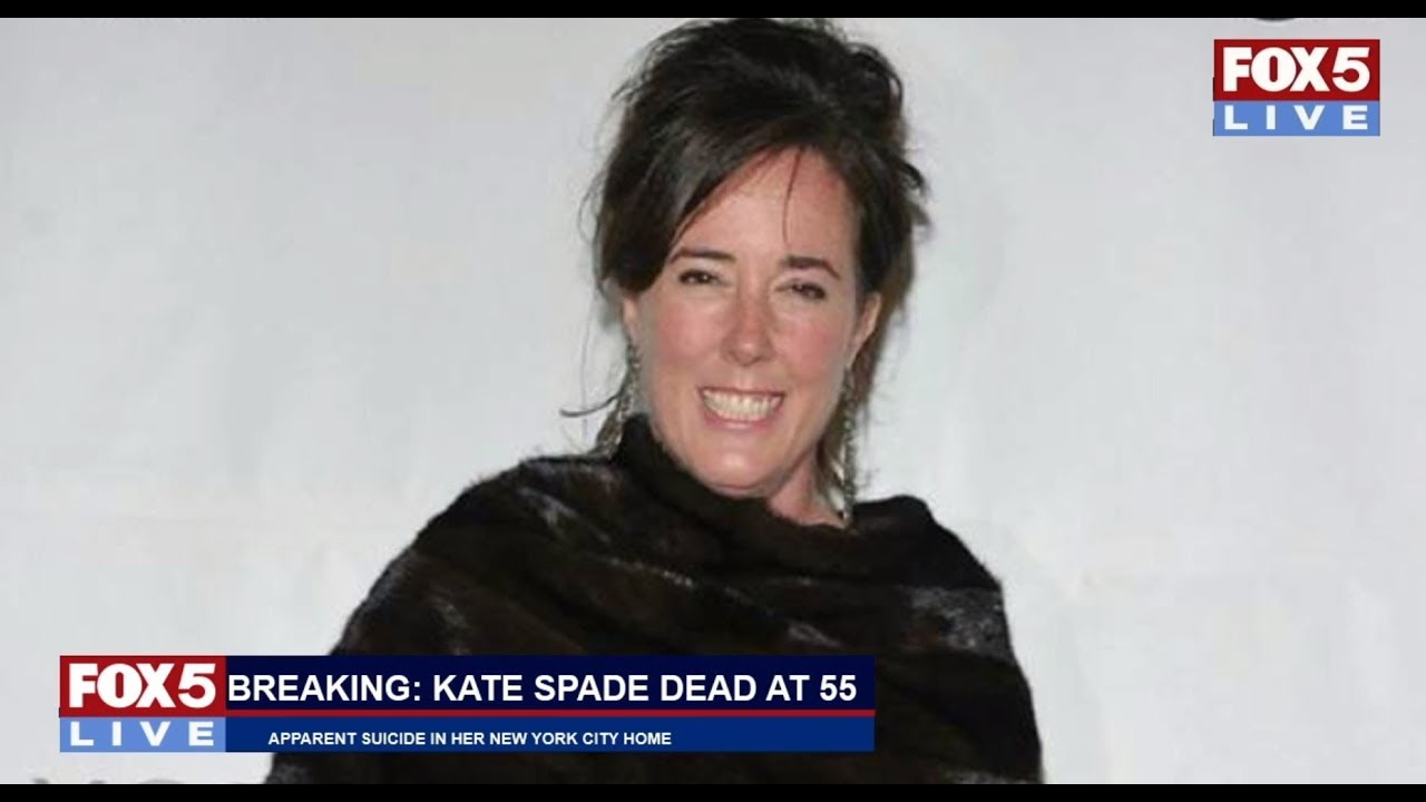 FOX 5 LIVE (6/5): Kate Spade dies; Trump hosts \'Celebration of ...
