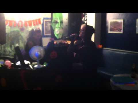 St Andrews Tavern Karaoke.... Help for Heroes