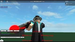 Roblox Script Showcase Episode #108 GK GUN