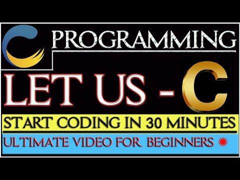 C Programming Tutorial | Learn C programming | C language- INFORMATION ASSISTANT EXAM