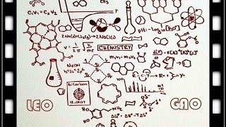 分子构型(molecular shape)