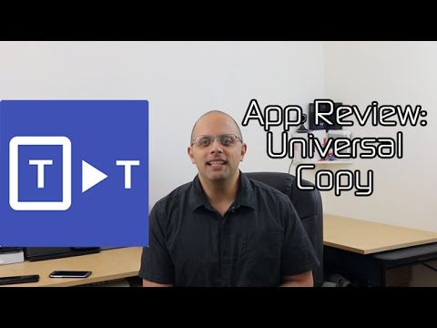 Universal Copy - Apps on Google Play