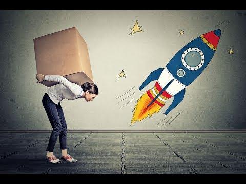 La Meilleur Façon de Lancer un Business : La START-UP