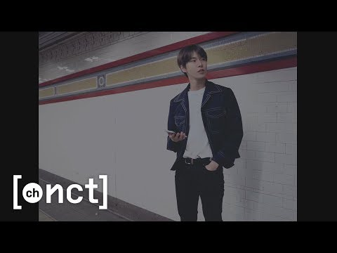 Cover | DOYOUNG - Idontwannabeyouanymore (Billie Eilish)