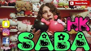 Haul de promociones Saba (Hello Kitty, Chococat)