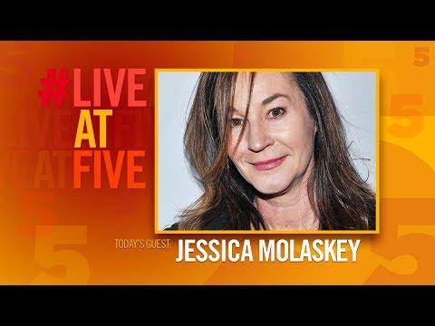 Broadway.com #LiveatFive with Jessica Molaskey
