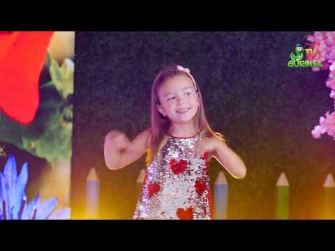 Cantec nou: Andra Sofi Ghicavii - Flori de tei