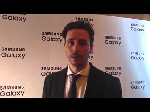 Galaxy S7 Edge descubierto antes de su presentacion