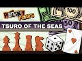 Let's Play: Tsuro of the Seas [Solitaire]