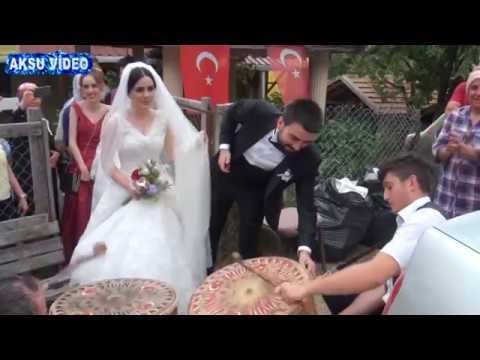 Sinop Gelin Alma video