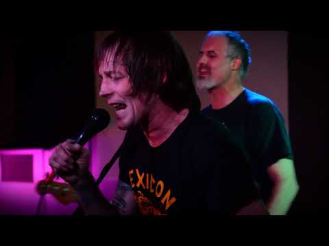 The Weakings at Ash Street  12, 30, 2017  -Full Set