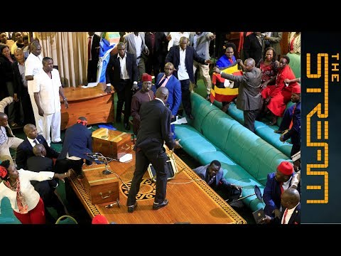 Is Uganda going to have a president for life? - The Stream