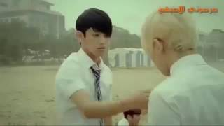 اغنيه اسحب بالضلوع اقسام مع مقطع من فيلم
