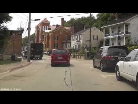 Tour Through Galena IL
