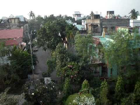 Kolkata family rooftop