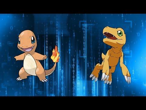 El Problema Con Los Juegos De Digimon