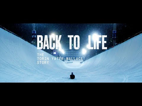 Download Youtube: Back to Life - The Torin Yater-Wallace Story | Trailer