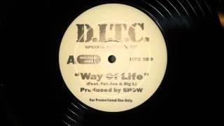 Fat Joe & Big L - Way Of Life (Showbiz Prod. 1999)