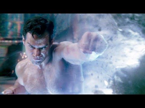 Evil Superman vs Justice League | Justice League