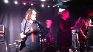 Strenghths and Weaknesses - Little Love and The Friendly Vibes
