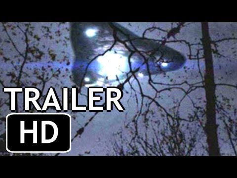 The Visitors Official Trailer 2013 Movie (Aliens)