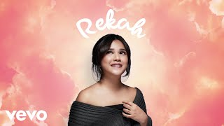 Brisia Jodie - Rekah (Lyric Video)