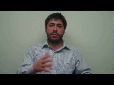 Open Society Foundations: Interview with Juan José Soto of FCI