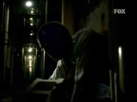 prison break primera temporada season one