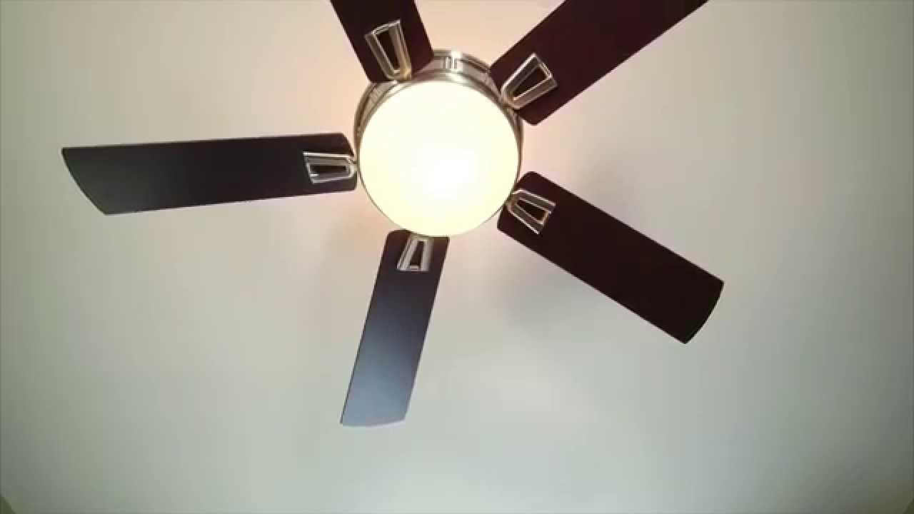 The Portland Eco Ceiling Fan By Emerson Youtube