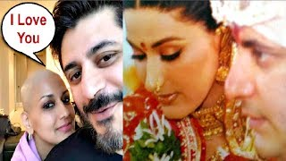 Sonali Bendre Emotional Message For Husband Goldie Behl On Her Wedding Aniversary