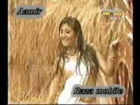 Us Bewafa ki yad Main Aamir Raza
