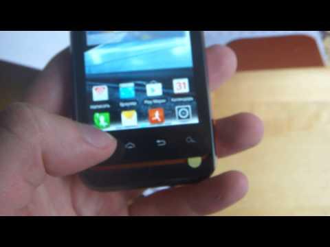 Motorola Defy Mini - в Москву