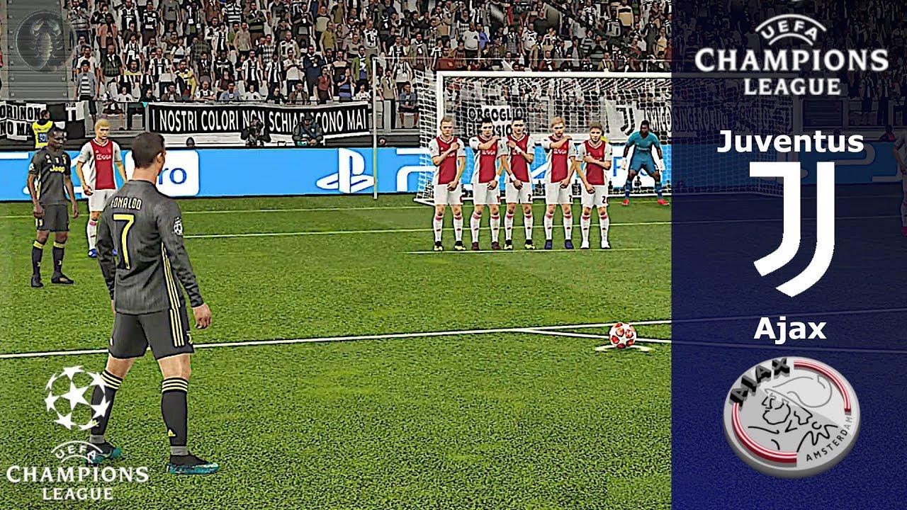 Image Result For En Vivo Vs En Vivo Champions League Final Highlights