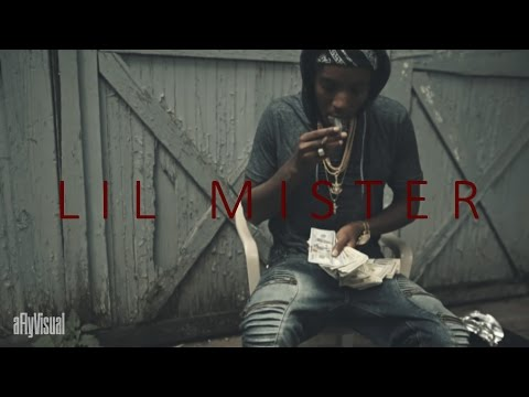 "LIL MISTER ""NEW MONEY"" shot by @flyty773"