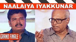 Naalaiya Iyakkunar Grand Finale | Best Director & Best Film | Kalaignar TV