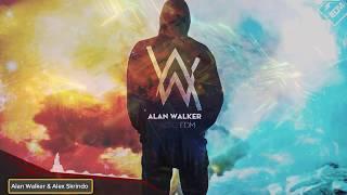 Alan Walker - Alex Skrindo [ADM Magic]