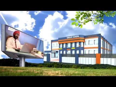 D S Bhasin || Principal  || Shelley School  || Sitarganj