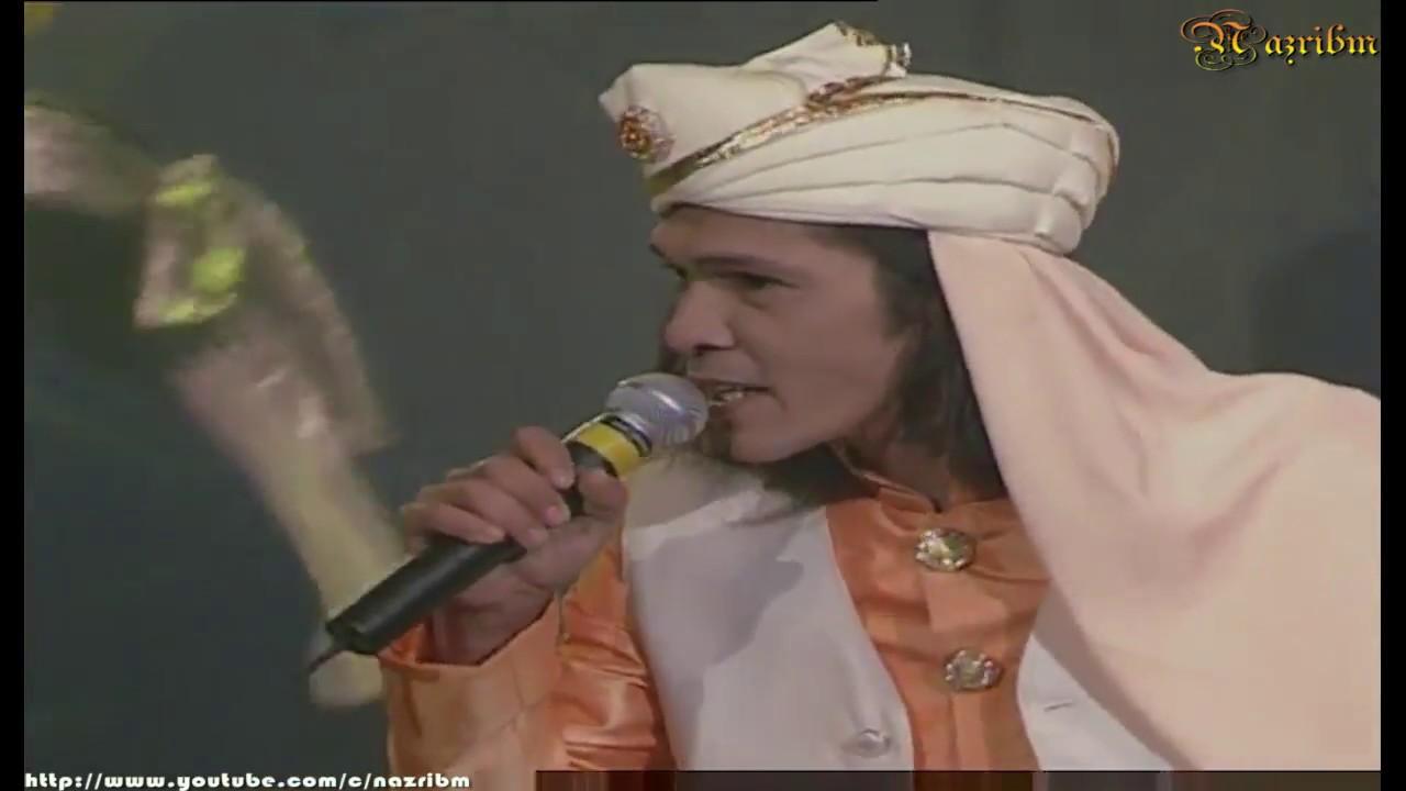Download Jamal Abdillah - Samrah Mentari (Live In Juara Lagu 99) HD