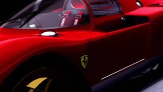 Ferrari Challenge : Trofeo Pirelli HD GameTrailer