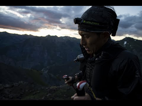 Beautiful Strangers | Ouray100 Documentary | The North Face Athletes