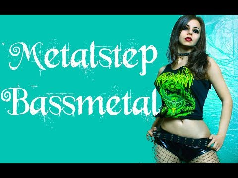 MetalStep / BassMetal - PVP Music Playlist - DJ Enoch Set #4