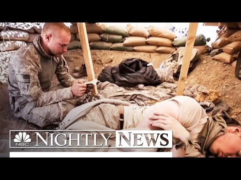 Bowe Bergdahl Breaks His Silence on 5-Year Capture in 'Serial' Season 2 | NBC Nightly News