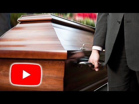 Why Do YouTube Channels Die?