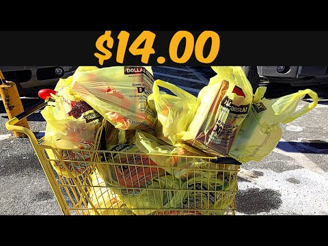 Dollar General Couponing And Christmas Haul