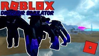 Roblox Dinosaur Simulator - VIOLEX SQUAD! + VIOLEX PVP TEST!