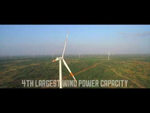 India's Renewable Energy Sector (1 MIN)