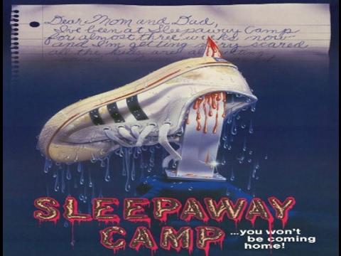 Campamento sangriento (1983) - Sleepaway Camp - Película terror completa subtitulada- Full movie